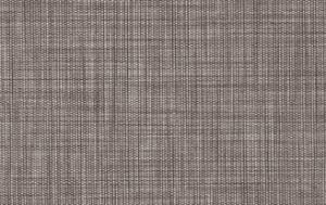Fyllinger Sort tweed dekorplate